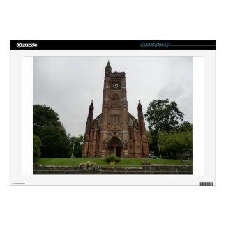 St Andrew's Church, Moffat Skin For Laptop