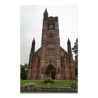St Andrew's Church, Moffat Stationery Paper