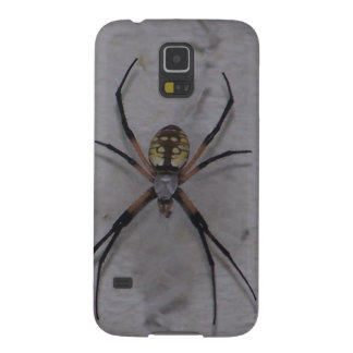 St. Andrews Cross Spider Case For Galaxy S5