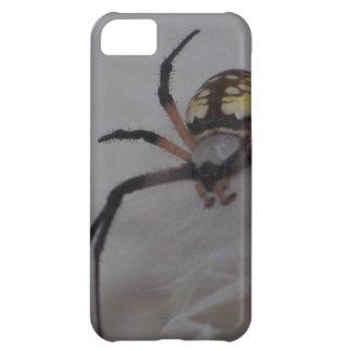 St. Andrews Cross Spider iPhone 5C Case