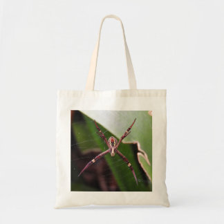 St Andrew's Cross Spider Tote Bag