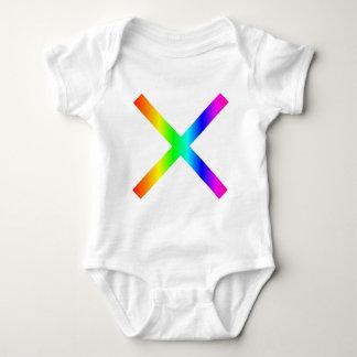 St. Andrew's Cross T-shirt