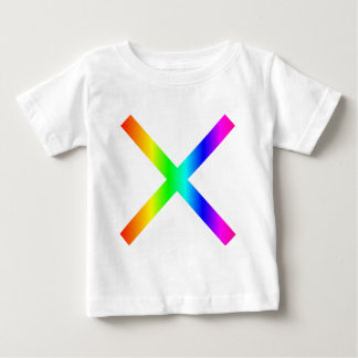 St. Andrew's Cross Tee Shirt