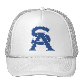 St. Andrews Day Hat