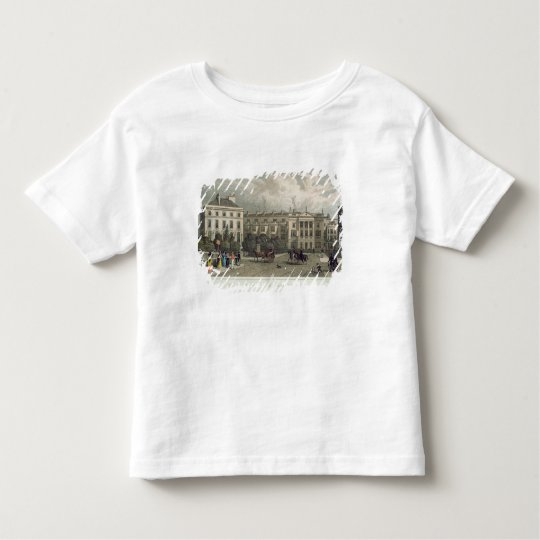 St. Andrews Place, Regents Park, 1828 Toddler T-shirt
