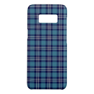 St Andrews Scotland District Tartan Case-Mate Samsung Galaxy S8 Case