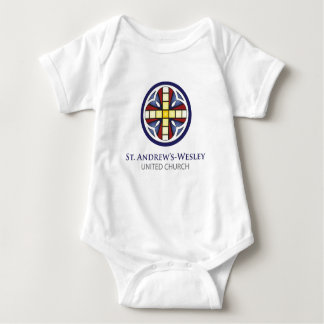 St. Andrew's-Wesley Baby T-shirt