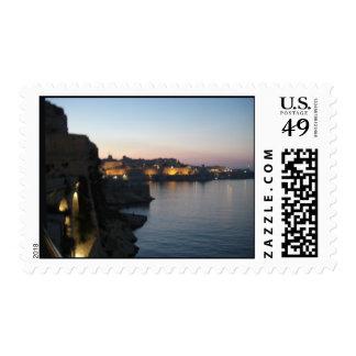 St. Ángel, Malta del fuerte Sellos