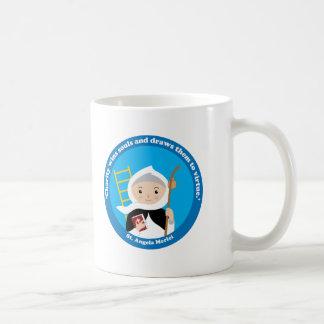St. Angela Merici Coffee Mug