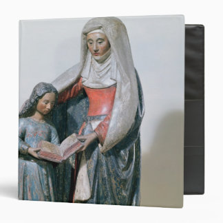 St. Anne and the Virgin, 1500-30 Binder