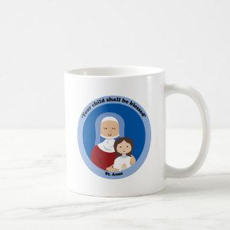 St. Anne Coffee Mug