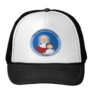 St Anne Hat