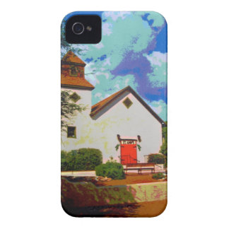 St. Ann's Church Blackberry Bold Case