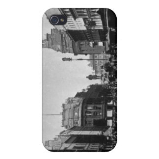 St. Ann's Square, Manchester, c.1910 iPhone 4 Case