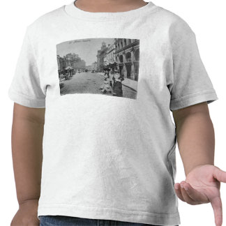 St. Ann's Square, Manchester, c.1910 T-shirts