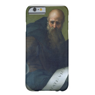 St. Anthony Abbot (c.251-356) c.1518-19 (oil on ca Barely There iPhone 6 Case