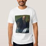 St. Anthony Abbot (c.251-356) c.1518-19 (oil on ca T-shirt