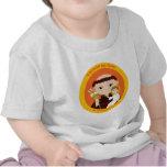 St Anthony de Padua Camisetas