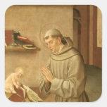 St Anthony de Padua Colcomania Cuadrada