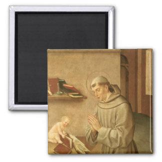 St Anthony de Padua Imanes Para Frigoríficos