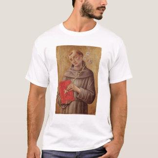 St Anthony de Padua Playera