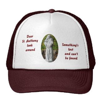 St Anthony Mesh Hats