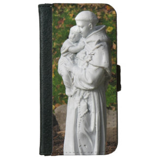 St. Anthony iPhone 6 Wallet Case