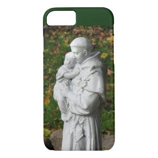 St. Anthony iPhone 7 Case