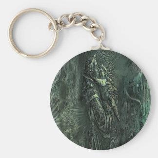 St. Anthony Lost & Found Keychain
