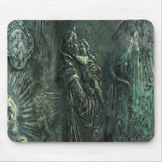 St. Anthony Lost & Found Mouse Pad