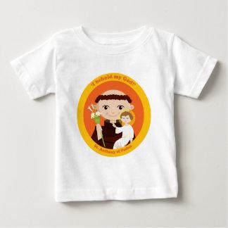 St. Anthony of Padua Baby T-Shirt