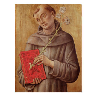 St. Anthony of Padua Postcards