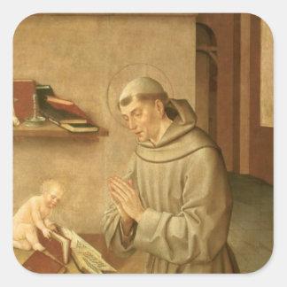 St Anthony of Padua Sticker