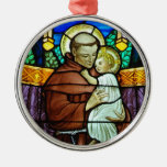 St Anthony Ornament