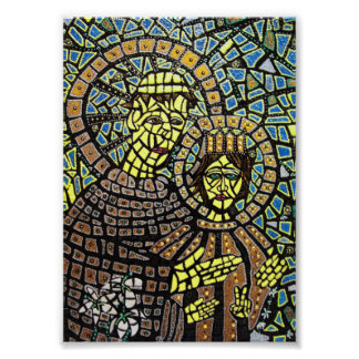 St. Anthony Poster