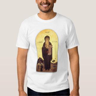 St Anthony T Shirt
