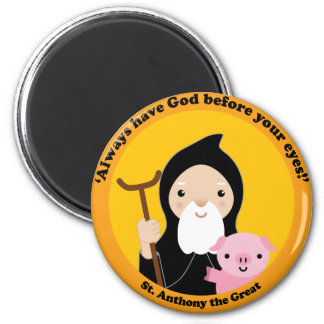 St. Anthony the Great Magnet