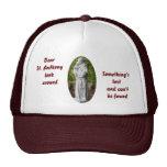 St. Anthony Trucker Hat