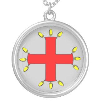 St Anthony's Cross Jewelry