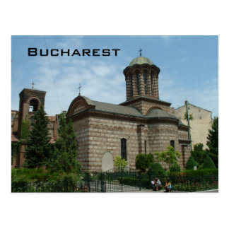 St Antón - Bucarest Tarjetas Postales