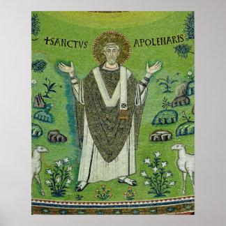 St. Apollinare 2 Poster