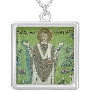 St. Apollinare Pendant
