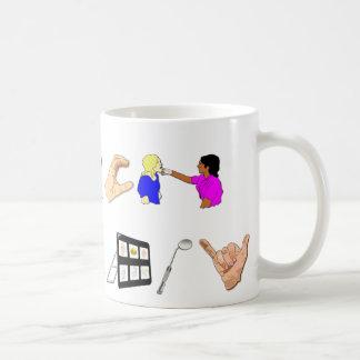 ST at Work Coffee Mug