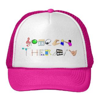 ST at Work Trucker Hat