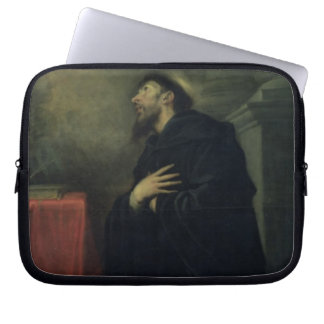 St. Augustine, 1663 Computer Sleeve