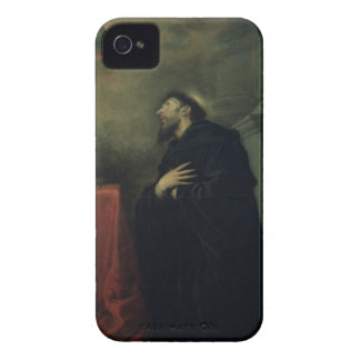 St. Augustine, 1663 iPhone 4 Case