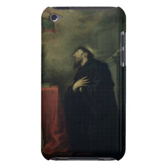 St. Augustine, 1663 iPod Touch Cases
