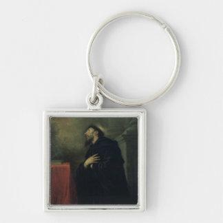 St. Augustine, 1663 Key Chains