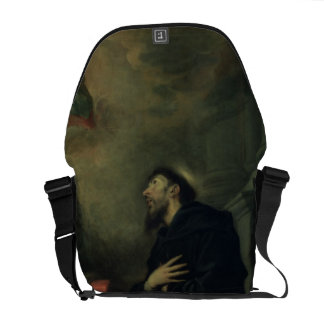 St. Augustine, 1663 Messenger Bag