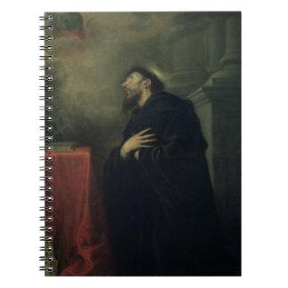 St. Augustine, 1663 Note Books